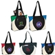 Promotional Asher Zippered MeetingTote