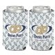 Promotional 12 oz Can Coolers 4 High x 8 Wrap