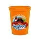 Promotional Cups - On - The - Go -16 oz Stadium Cup - DP