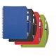 Promotional Carousel Notebook Combo 5 x 7