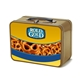 Promotional Retro Metal Lunch Box