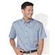 Promotional FeatherLite Short Sleeve Stain Resistant Twill Shirt