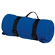 Promotional Port Company Value Fleece Blanket With Strap
