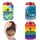 Promotional Full Color Foam Can Cooler