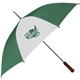 Promotional 48 Metal Shaft Sport Umbrella