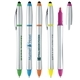 Promotional Twist Highlighter Pen Combo