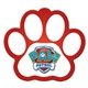 Promotional Paw Print Magnet