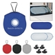 Promotional Collapsible Automobile Sun Shade