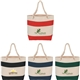 Promotional Rope Handle 16oz Cotton Canvas Tote