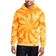 Promotional Port Company(R) Tie - Dye Pullover Hooded Sweatshirt