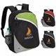 Promotional Smooth Zippered Backpack