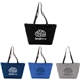 Promotional Essential Zip Convention Tote