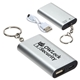 Promotional Jump - Start Power Bank Keychain