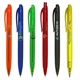Promotional Halcyon(TM) Translucent Click Pen, Full Color Digital