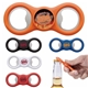 Promotional Spinner with Bottle Opener