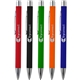 Promotional The Maven Soft Touch Metal Pen