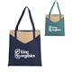 Promotional Poly - Weave Kai Convention Tote Bag