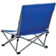 Promotional 27 High Folding Mesh Beach Chair