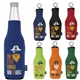 Promotional Koozie(R) Neoprene Zip - Up Bottle Kooler