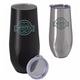 Promotional Cheerful Diamond Pattern Tumbler - 10 oz.