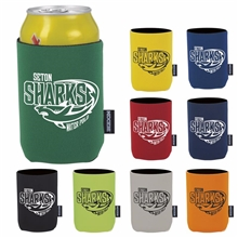 Promotional Collapsible Neoprene KOOZIE Can Kooler