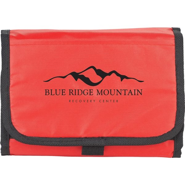 Promotional StaySafe Rescue First Aid Kit