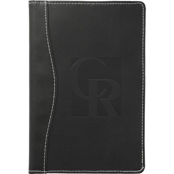 Promotional Hampton Jr. Writing Pad