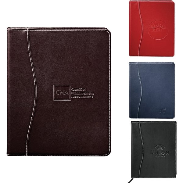 Promotional JournalBook(TM) Hampton Lined