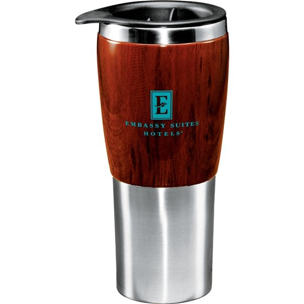 Promotional Bosque Tumbler 16 oz