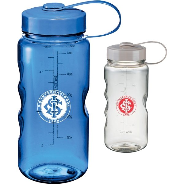 Promotional Excursion BPA Free Sport Bottle 18 oz