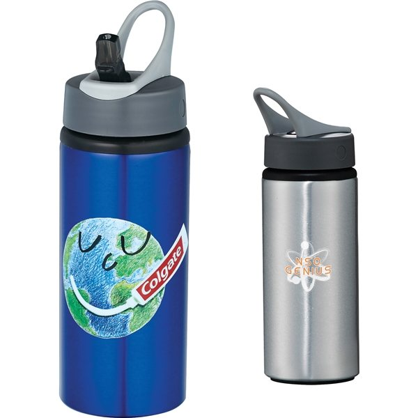 Promotional Laguna Aluminum Bottle 20 oz