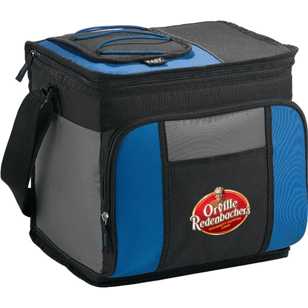 Promotional California Innovations(R) 24 Can Easy - Access Cooler