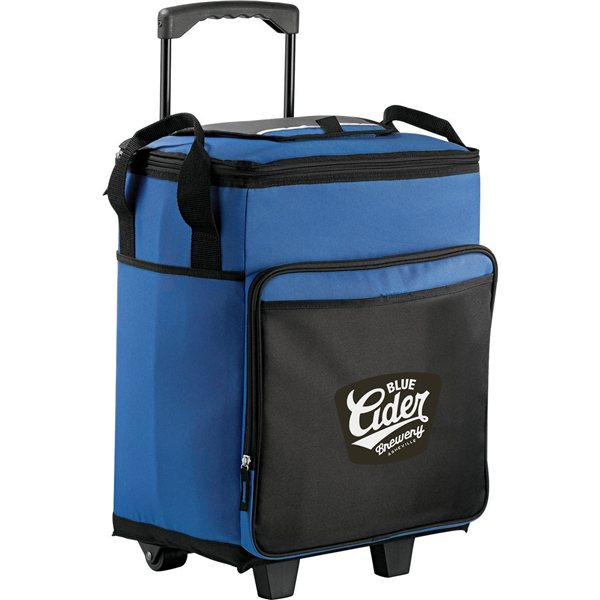 Promotional California Innovations(R) 50 Can Rolling Cooler