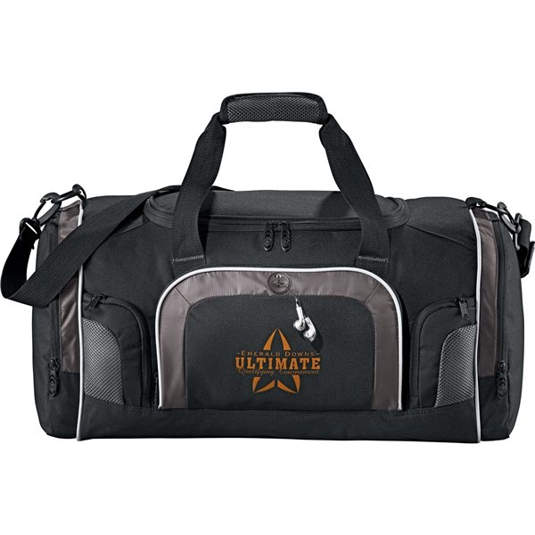 Promotional Touring 22 Deluxe DuffelBag