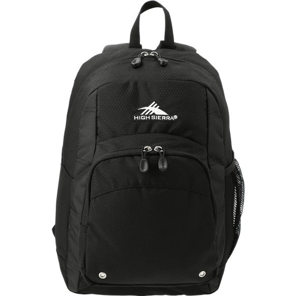 Promotional High Sierra Multifunction Impact Daypack Bag With Multiple Color Choices