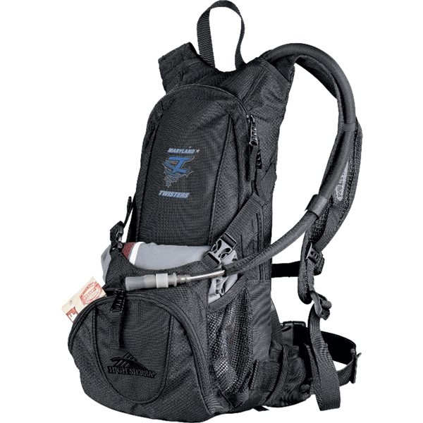Promotional High Sierra(R) Drench Hydration Pack
