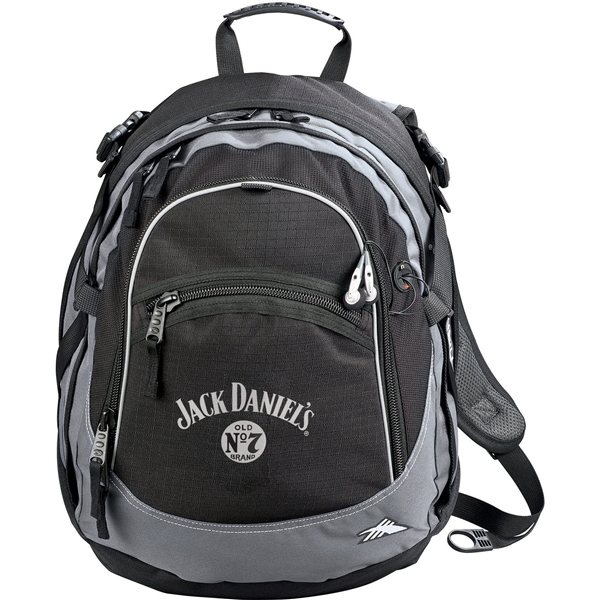 Promotional High Sierra(R) Fat - Boy Day Pack