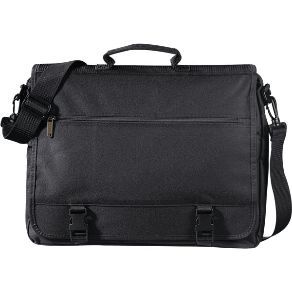 cee6abd62f Excel Sport Expandable Messenger Bag - Custom Products Briefcases ...