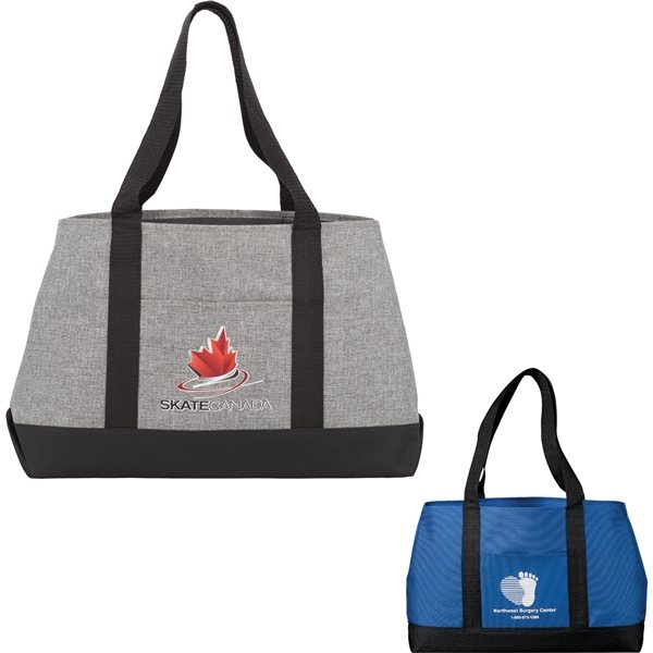 Promotional Excel Sport Leisure Boat Tote