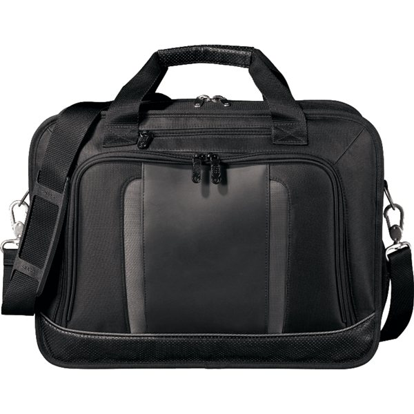 Promotional Velocity 17 Computer Briefcase