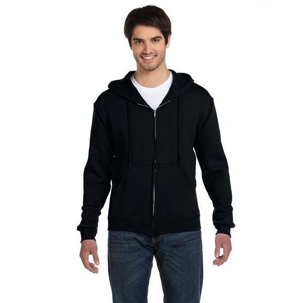 Promotional Fruit of the Loom(R) 12 oz Supercotton(TM) Full - Zip Hood - Colors