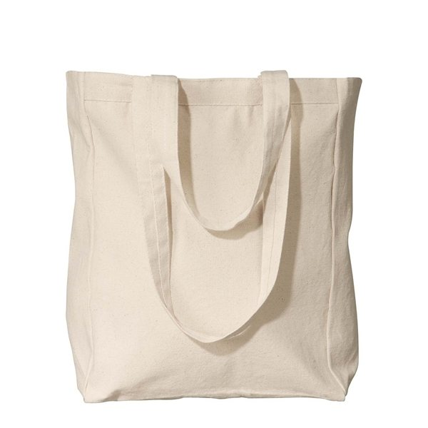 Promotional Liberty Bags Susan Canvas Tote