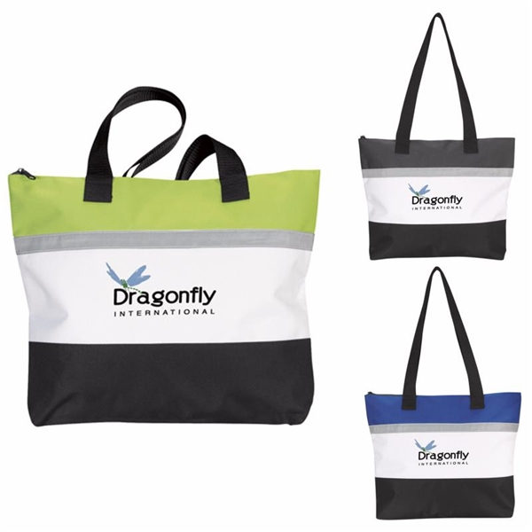 Promotional Standing Room Only Tote