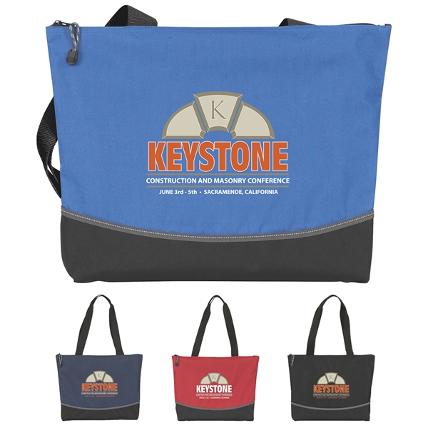 Promotional Indispensable Everyday Tote