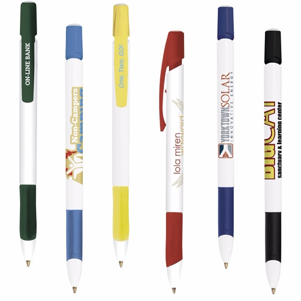 Promotional BIC(R) Media Clic(TM) Grip