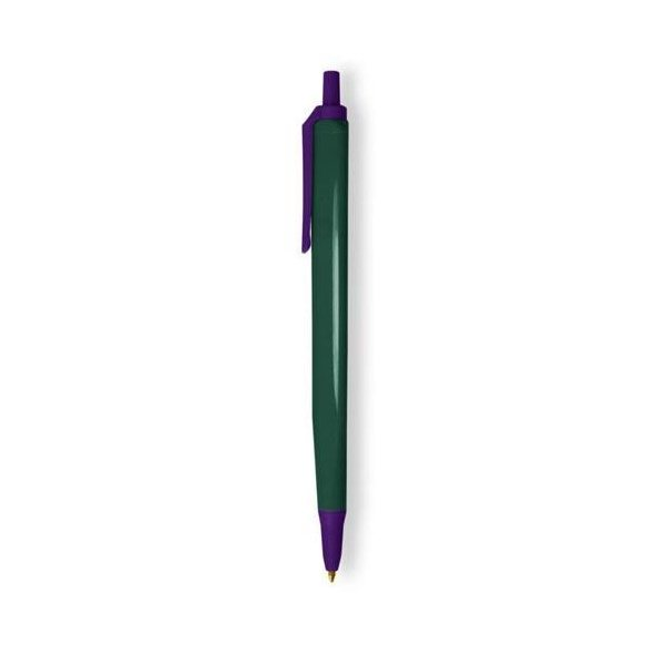 Promotional Bic Tri - Stic Ballpoint Pen With Multiple Color Choices