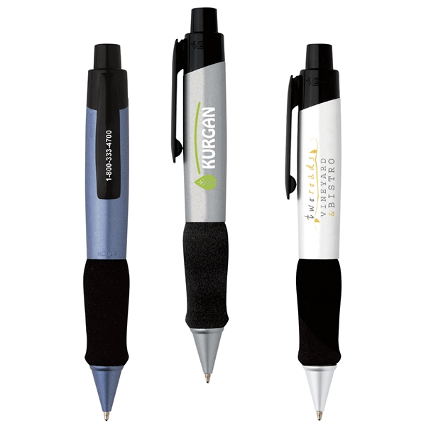 Promotional BIC XXL Pen with foam grip