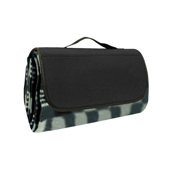 Promotional Roll - Up Picnic Blanket