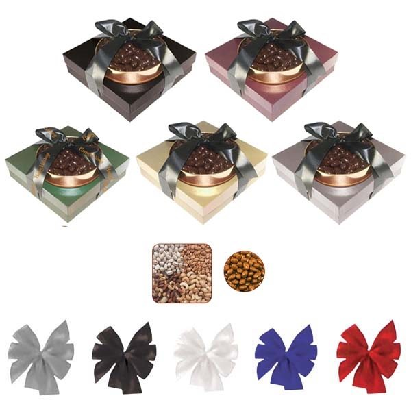 Promotional The Beverly Hills - Grade A Nuts Chocolate Almonds