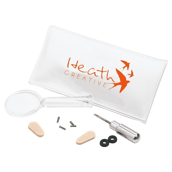 Promotional Eyeglass Repair Kit